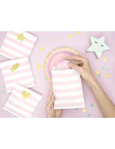 6-pochettes-papier-rayures-roses-et-blanches