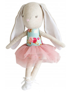 petite-poupee-lapin-ballerine-avec-tissu-bleu-fleurs-roses-alimrose.jpg