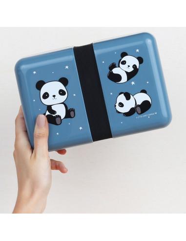 Boite à Gouter Panda A Little Lovely Company