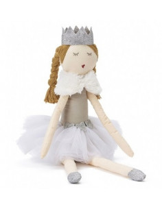 Poupée Princesse Pearl 58 Cms