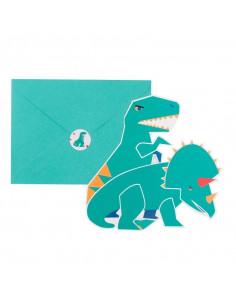 8-invitations-anniversaire-dinosaures-avec-enveloppes-my-little-day
