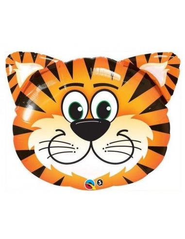 petit-ballon-tigre-en-aluminium-35-cms-deco-fete-animaux-de-la-jungle